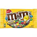 M&M's Candies Milk Chocolate with Peanuts 19.2oz Bag