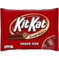 Hershey's Kit Kat Snack Size 10.78oz Bag