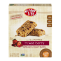 Enjoy Life Baked Chewy Bars Mixed Berry 5CT 5oz PKG