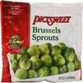 Pictsweet All Natural Brussel Sprouts 14oz Bag