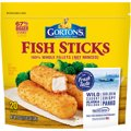 Gorton's Fish Sticks Breaded 30CT 19oz Bag