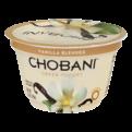 Chobani Non-Fat Greek Yogurt Vanilla 5.3oz Cup