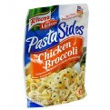 Knorr's Pasta Sides Chicken Broccoli Pasta 4.2oz Bag