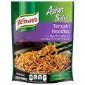 Knorr's Asian Sides Teriyaki Noodle 4.7oz Bag