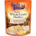 Uncle Ben's Ready Rice Whole Grain Medley Brown and Wild 8.5 oz