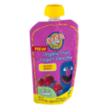 Earth's Best Cereal Organic Fruit Yogurt Smoothie Mixed Berry 4.2oz Pouch
