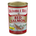 Bumble Bee Red Salmon 14.75oz Can