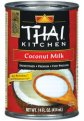 Thai Kitchen Coconut Milk Unsweetened 13.66fl oz Can