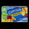 Capri Sun Beverage Tropical Punch 10CT of 6oz EA