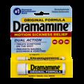 Dramamine Tablets Original Formula 12CT