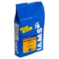 Iams Adult Dog Food Weight Control Formula 15LB Bag