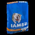 Iams Adult Dog Food Optimal Weight Control Formula 15LB Bag