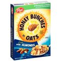 Post Honey Bunches of Oats with Crispy Almonds 14.5oz Box
