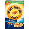 Post Honey Bunches of Oats with Crispy Almonds 18oz Box