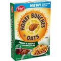 Post Honey Bunches of Oats with Nutty Pecan Bunches 14.5oz Box