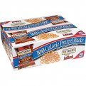 Snyder's of Hanover Pretzels 100 Calorie Pack 36CT .9oz EA 32oz Box