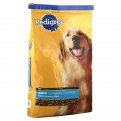 Pedigree Complete Nutrition Adult Dry Dog Food Small Crunchy Bites 20.4LB Bag