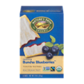 Nature's Path Organic Toaster Pastries Frosted Buncha Blueberry 6CT 11oz Box
