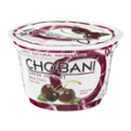 Chobani Non-Fat Greek Yogurt Black Cherry 5.3oz Cup