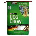Purina Dog Chow Healthy Life Nutrition Dry Dog Food 20LB Bag