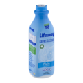 Lifeway Lowfat Kefir Cultured Milk Smoothie Plain 32oz Bottle