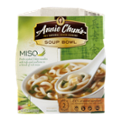 Annie Chun's All Natural Asian Cuisine Soup Bowl Miso 5.9oz Bowl