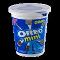 Nabisco Mini Oreo Bite Size Go-Paks! 1CT 3.5oz PKG