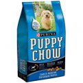 Purina Puppy Chow Complete Nutririon Dry Dog Food 8.8LB Bag