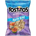 Tostitos Tortilla Chips Scoops Party Size 14.5oz Bag