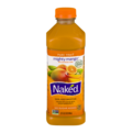 Naked 100% Juice Smoothie Mighty Mango 32oz BTL