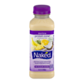 Naked Protein Juice Smoothie Protein Zone 15.2oz BTL
