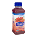 Naked 100% Juice Smoothie Red Machine 15.2oz BTL