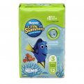 Huggies Little Swimmers Small (16-26LB) 12CT