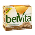 Nabisco belVita Golden Oat Breakfast Biscuits 5 Packs Box