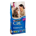 Purina Cat Chow Complete Formula Dry Cat Food 6.3LB Bag