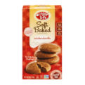 Enjoy Life Cookies Soft Baked Snickerdoodle 6oz PKG