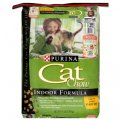 Purina Cat Chow Indoor Formula Dry Cat Food 16LB Bag