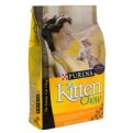 Purina Kitten Chow Dry Food 3.5LB Bag