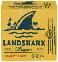 Landshark Lager Beer 12CT 12oz Bottles *ID Required*
