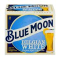 Blue Moon Beer 12CT 12oz Bottles *ID Required*