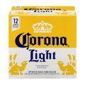 Corona Light Beer 12CT 12oz Bottles *ID Required*