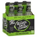 Mike's Hard Limeade 6PK 11.2oz Bottles *ID Required*