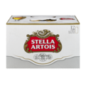 Stella Artois Beer 12CT 11.2oz Cans *ID Required*