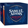 Samuel Adams Boston Lager Beer 12CT 12oz Bottles *ID Required*