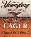 Yuengling Lager Beer 12CT 12oz Cans *ID Required*
