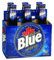Labbatt Blue Beer 6CT 11.5oz Bottles *ID Required*