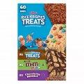 Kellogg's Rice Krispies Treats Variety Pack 54CT Box
