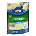 Kraft 2% Milk Shredded Mozzarella Cheese 7oz PKG