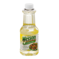 Wesson Canola Oil Pure & Natural 24oz BTL
