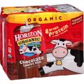 Horizon Organic Milk Chocolate Lowfat 6PK 8oz EA